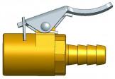 Адаптер для присоединения шланга к вентилю КГШ R-0984-1